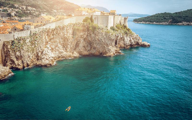 Croácia na Europa, um dos 5 melhores lugares exóticos para conhecer
