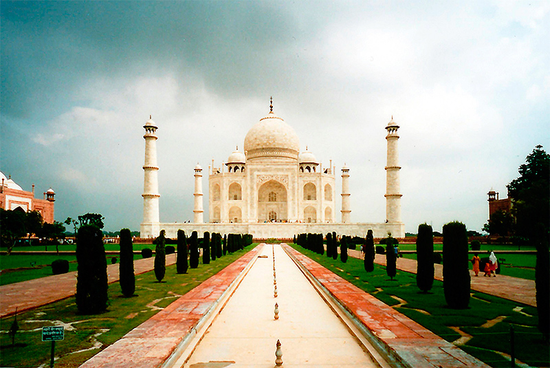 3-agra-india