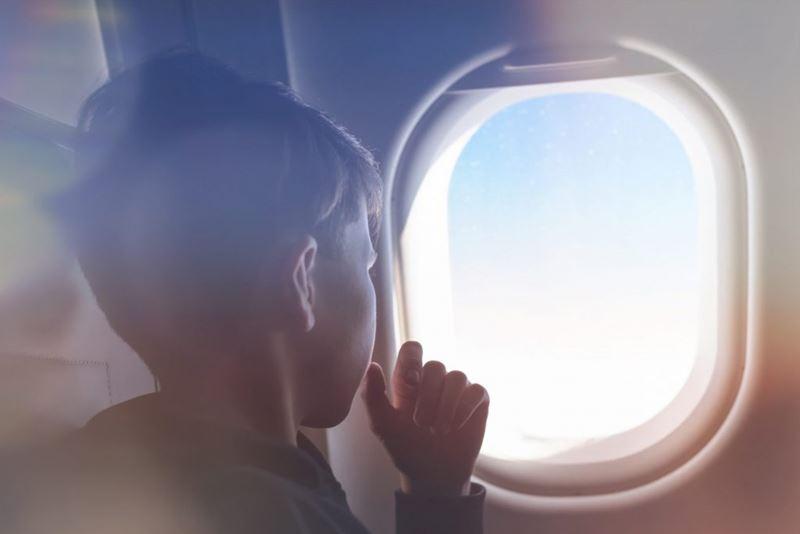 Menores a bordo, documentos e dicas para viagens nacionais