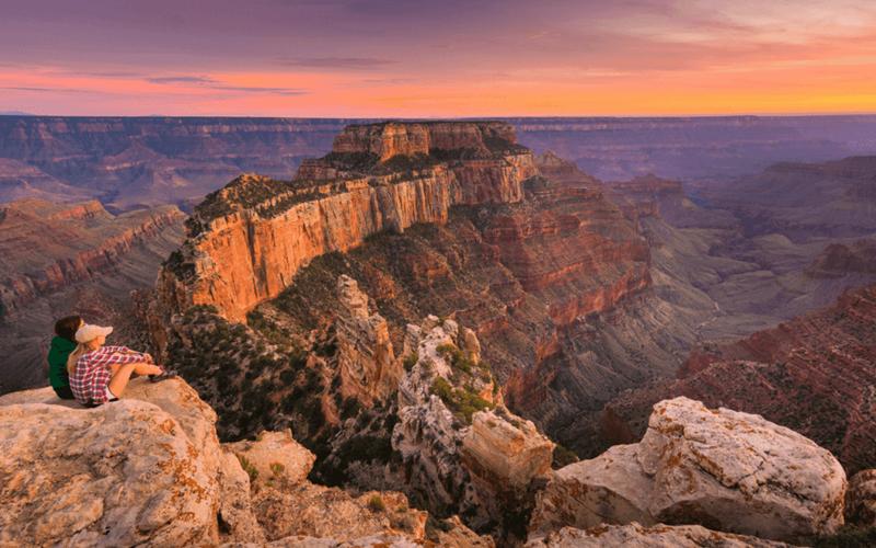 Parque Nacional Grand Canyon