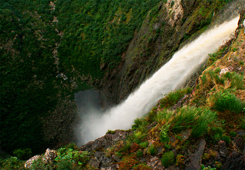 2-cachoeira-chapada-diamantina