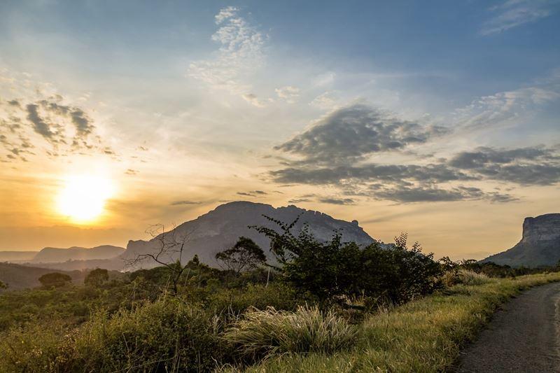 Chapada Diamantina na CA, um dos melhores destinos no Brasil