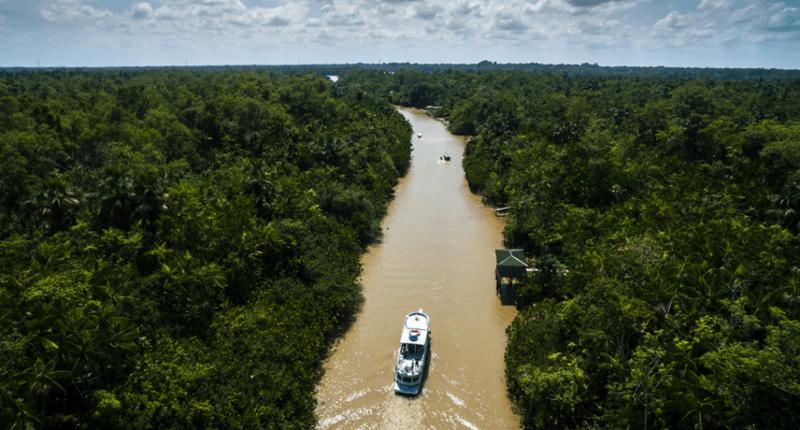 Amazônia, viajando com cuidados e dicas da Adventure Club