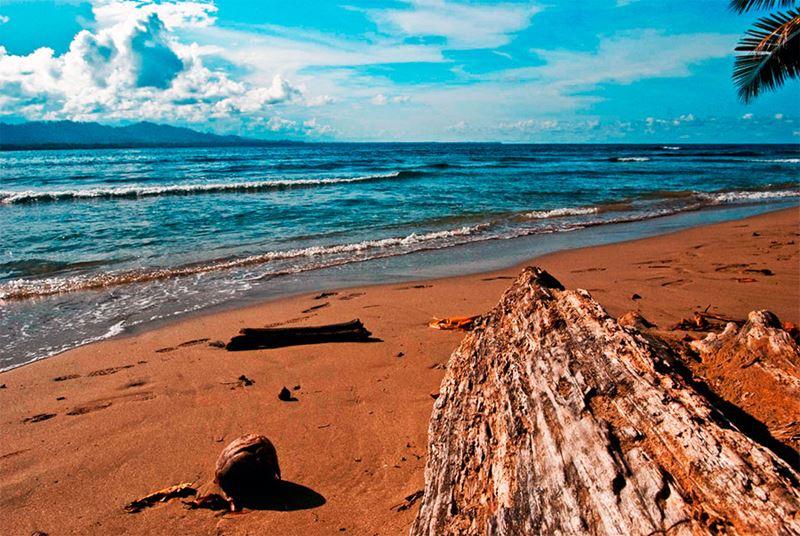 Puerto Viejo na Costa Rica, a maravilhosa praia