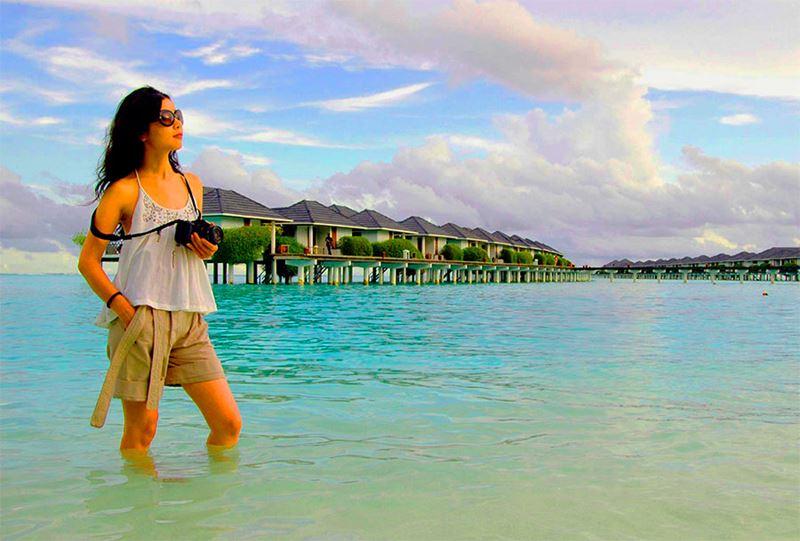 Os encantadores cenários da Ilha Malvina