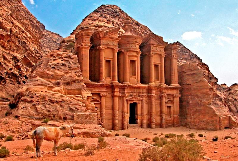 2-tesouro-de-petra-jordania