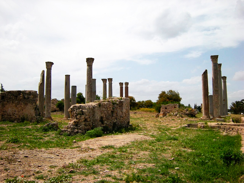 1-ruinas-de-cartago-tunisia