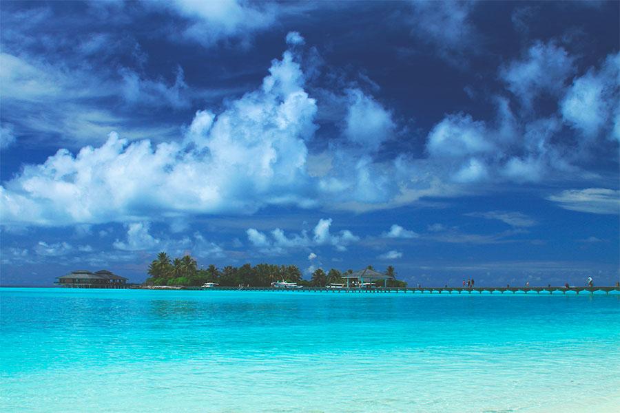 1-praia-em-maldivas