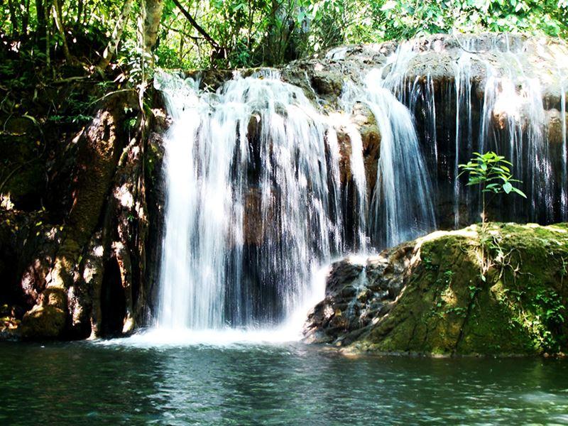 Bonito em MS no Brasil, um dos ótimos lugares para fazer ecoturismo