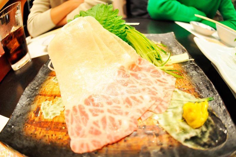 O prato mais estranho da gastronomia do Japão