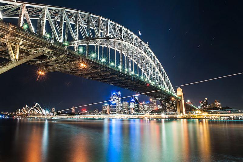 Turismo pela Oceania, na maravilhosa Austrália