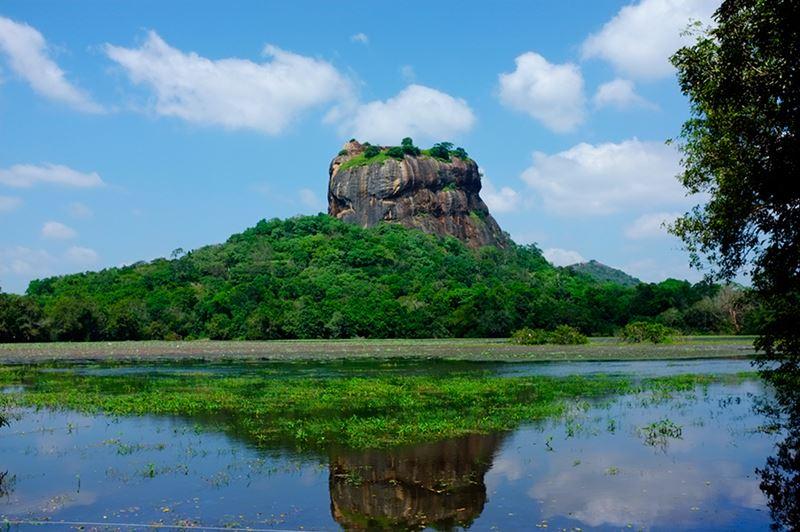 Sgiruya no Sri Lanka