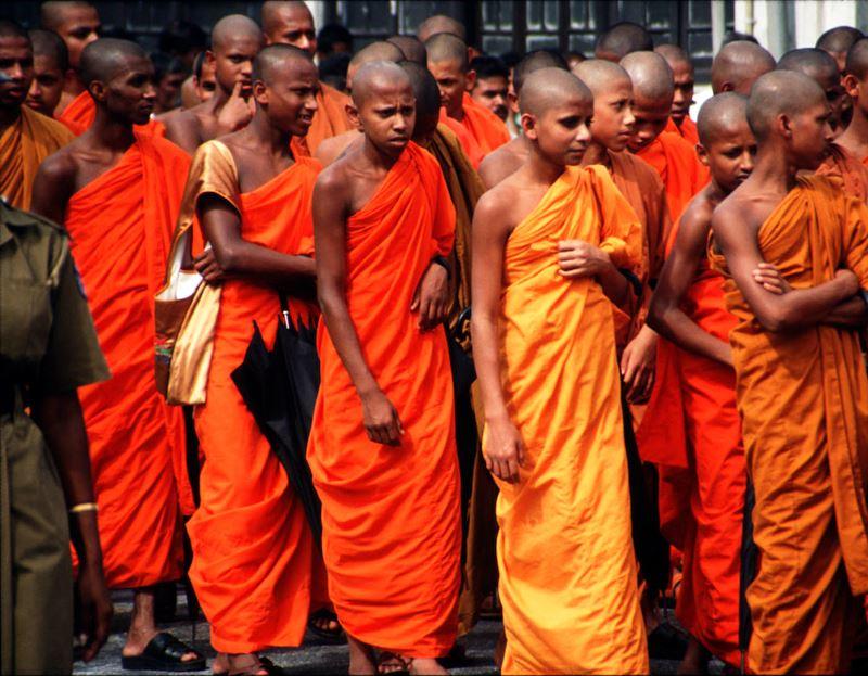 Sri Lanka, varias dicas e curiosidades sobre esse lugar maravilhoso