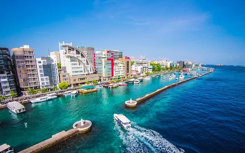 O que fazer em Malé, pontos turísticos