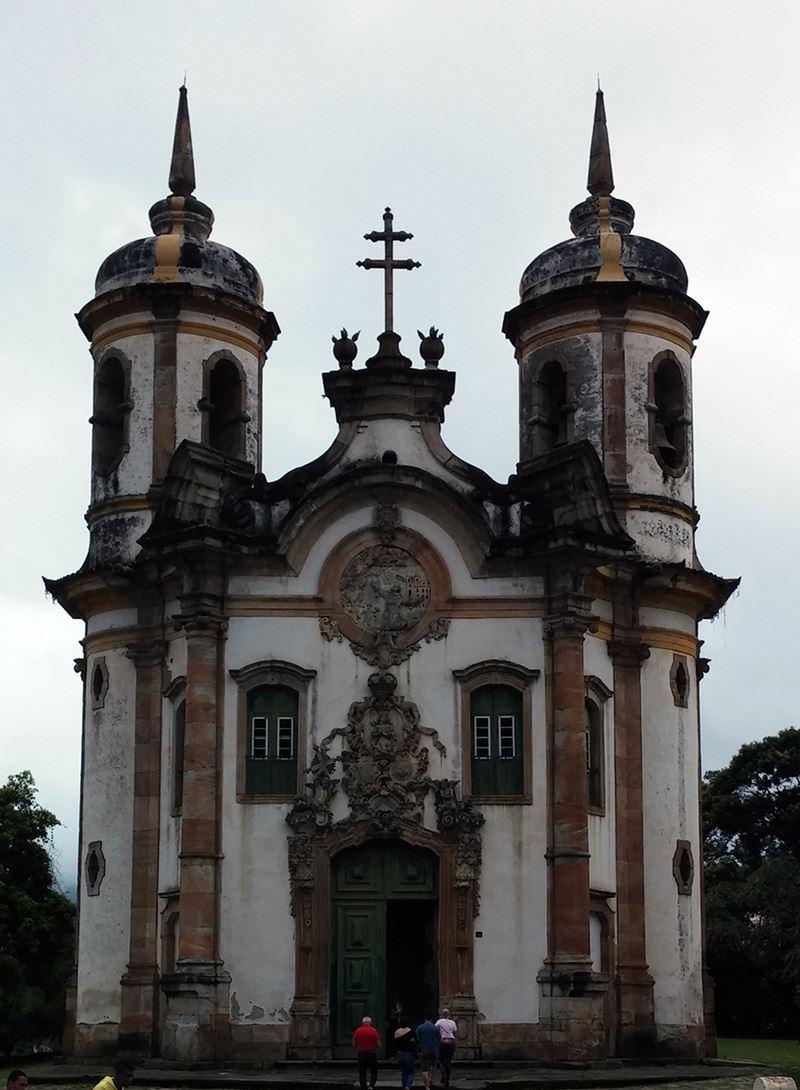 Ecoturismo em Minas Gerais