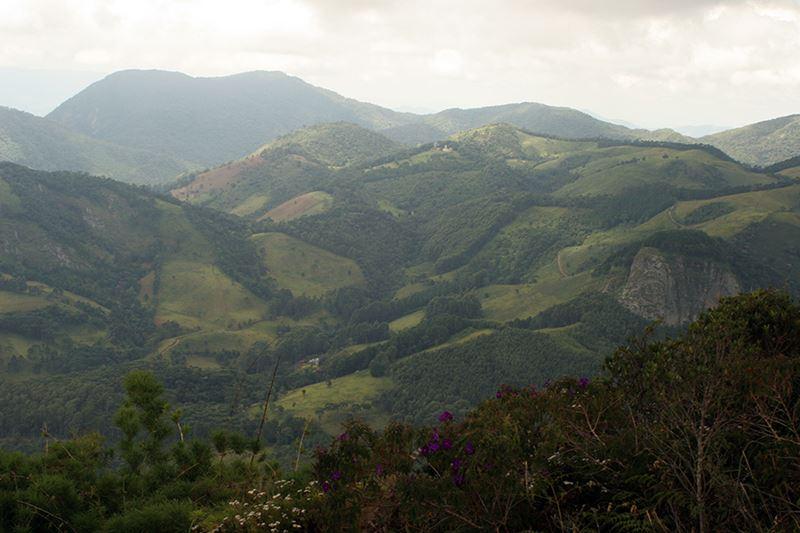 Golçalves, uma das cidades maravilhosas em Minas Gerais