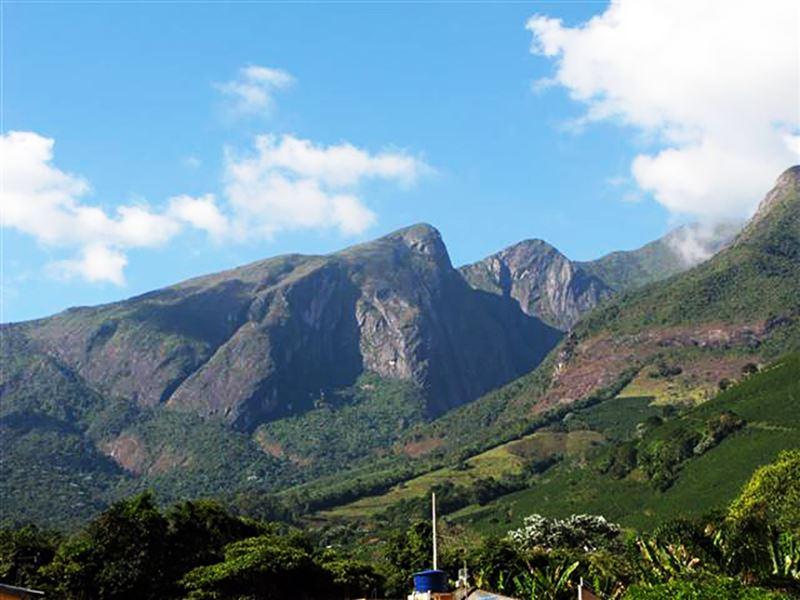 Pico da Bandeira, ecoturismo em Minas Gerais