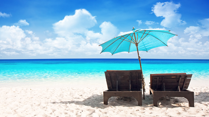 A melhor época para fazer uma viagem às Ilhas Maldivas
