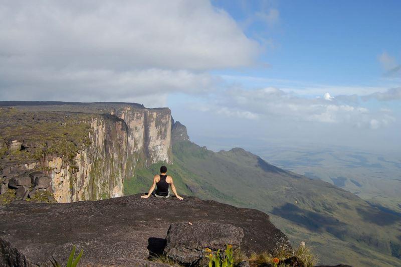 Monte Roraima, as melhores dicas de ecoturismos e época