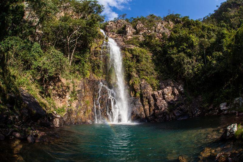 Os atrativos de Nobres, no Mato Grosso