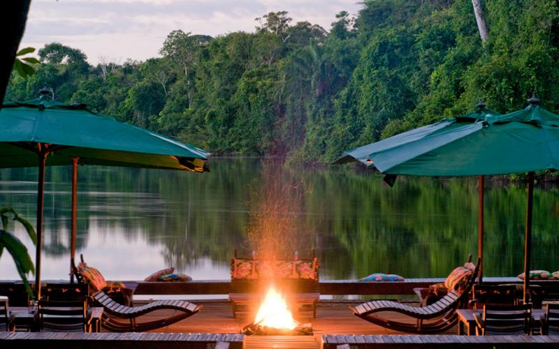 Turismo para fazer pela Alta Floresta