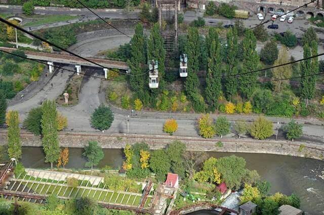 cableway-in-alaverdi-armenia
