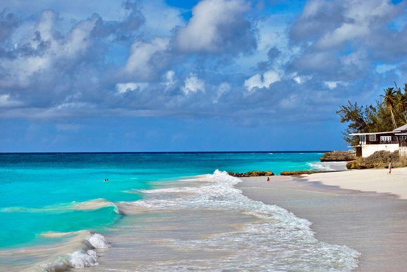 Barbados, uma das atrações imperdíveis