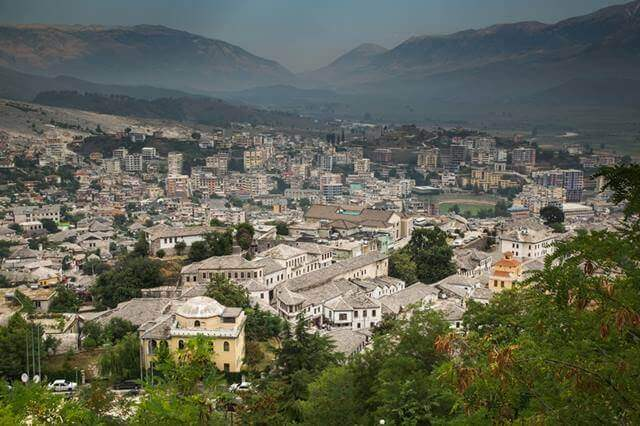 gjirokastra-albania-old-city