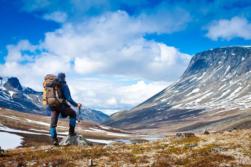 Lugares para se ter uma enorme aventura viajando sozinho