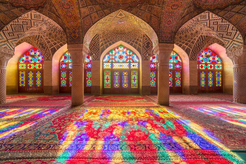 Irã, as curiosidades e a história do império persa