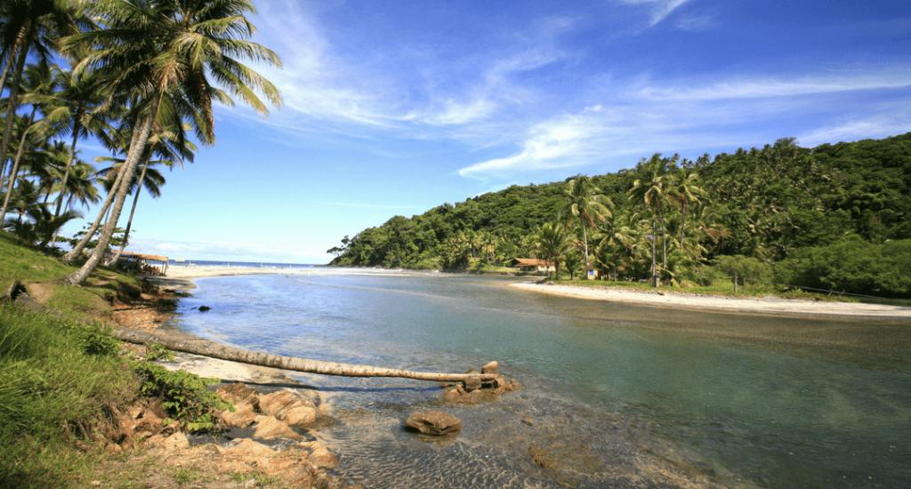 Destino Brasileiro Relaxar - Itacaré Bahia