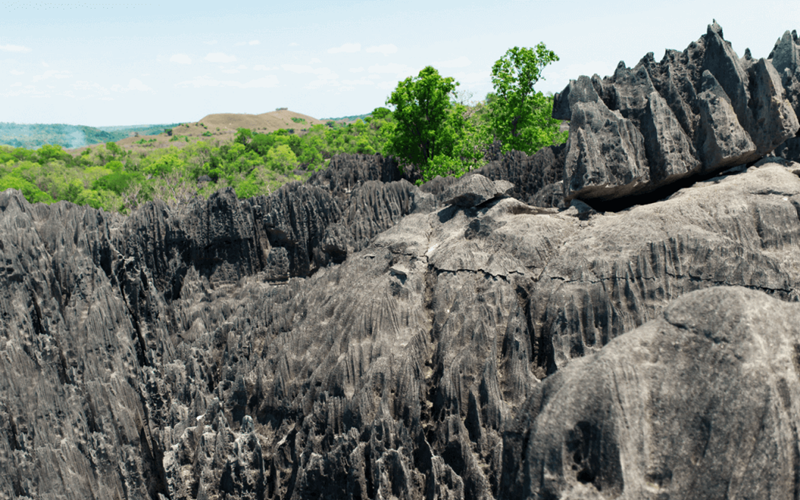 Conhecendo os povos da Ilha de Madagascar