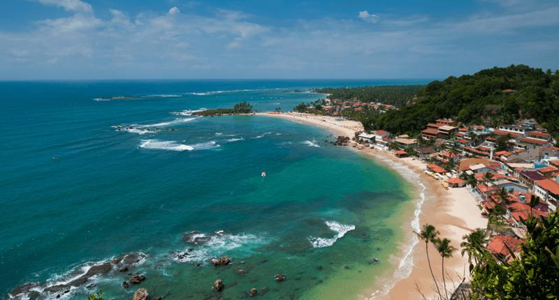 Salvador, um dos lugares para viajar com a família