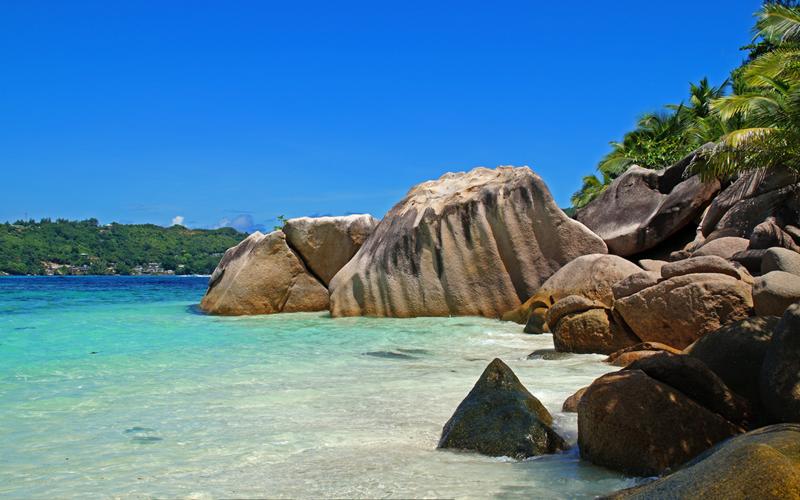 Ilhas Seychelles, suas belezas e curiosidades