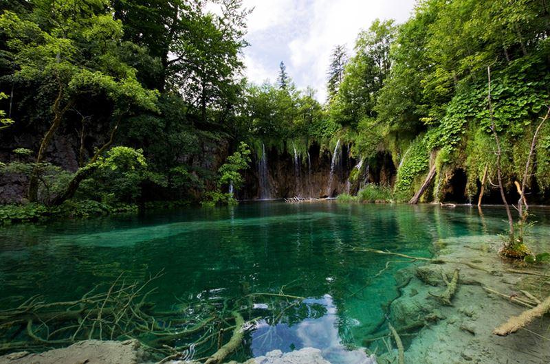 As belezas de Karlovac County