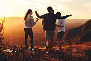 3 Vantagens de Viajar com Grupos de Viagem