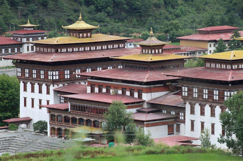 Minha experiência no Butão