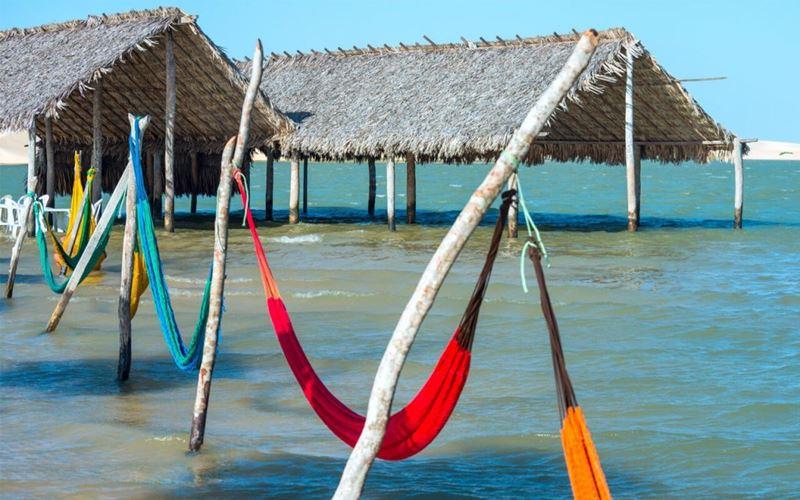 Jericoacoara - Ceará, um dos ótimos destinos para a terceira idade