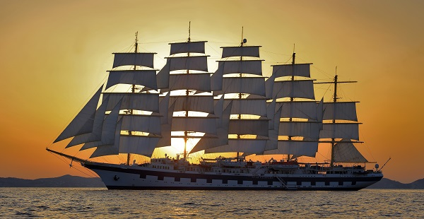 royal-clipper-sunset