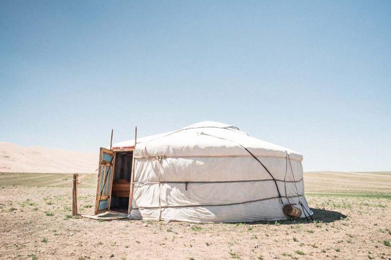 Cultura e curiosidades da Mongólia