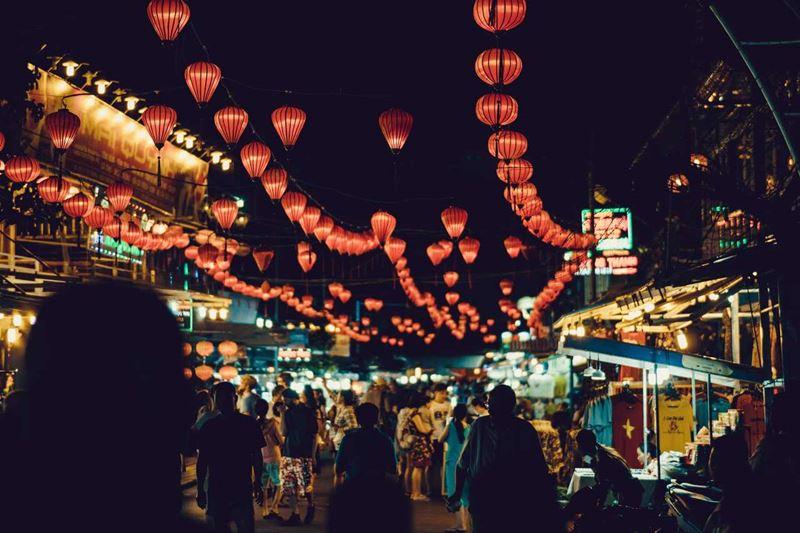 Festivais no Vietnã, conhecendo um pouco mais da cultura e hábitos