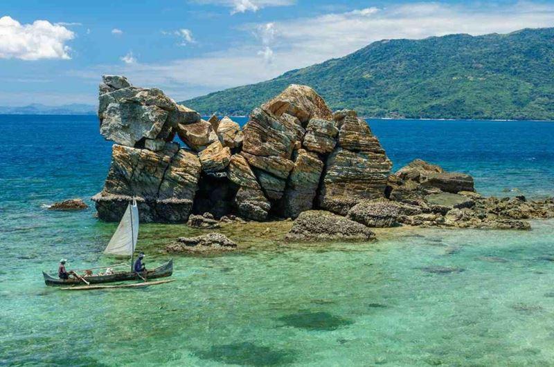 Madagascar, um dos lugares na África Oriental para conhecer