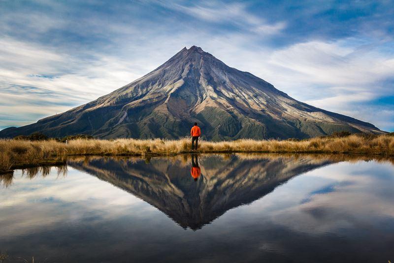 Nova Zelândia, um dos melhores lugares para viajar e ter experiências incríveis com crianças