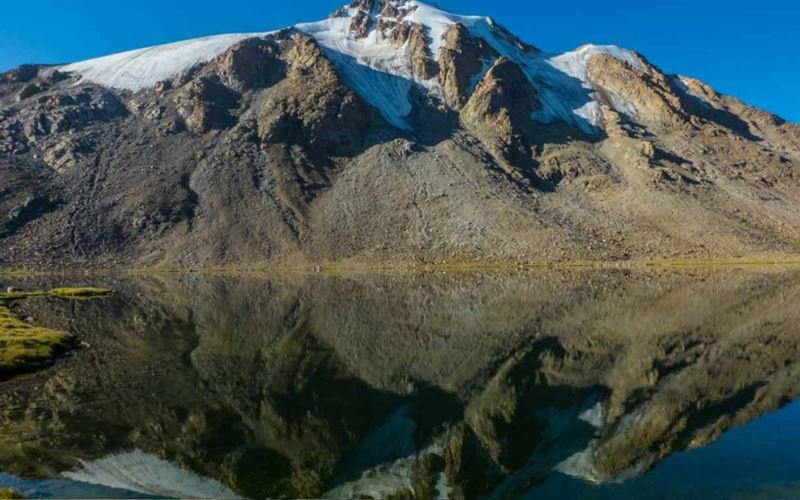 Quirguistão e o lago Ala-Kol, um dos melhores lugares exóticos para você conhecer em 2019
