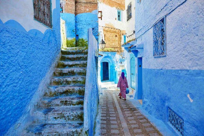 Curiosidades sobre Marrocos