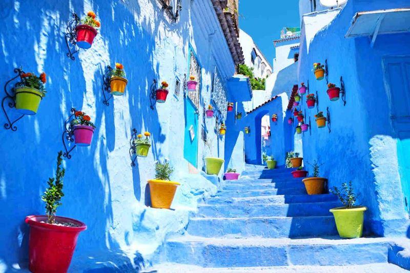 Viagem ao Marrocos, as dicas essenciais