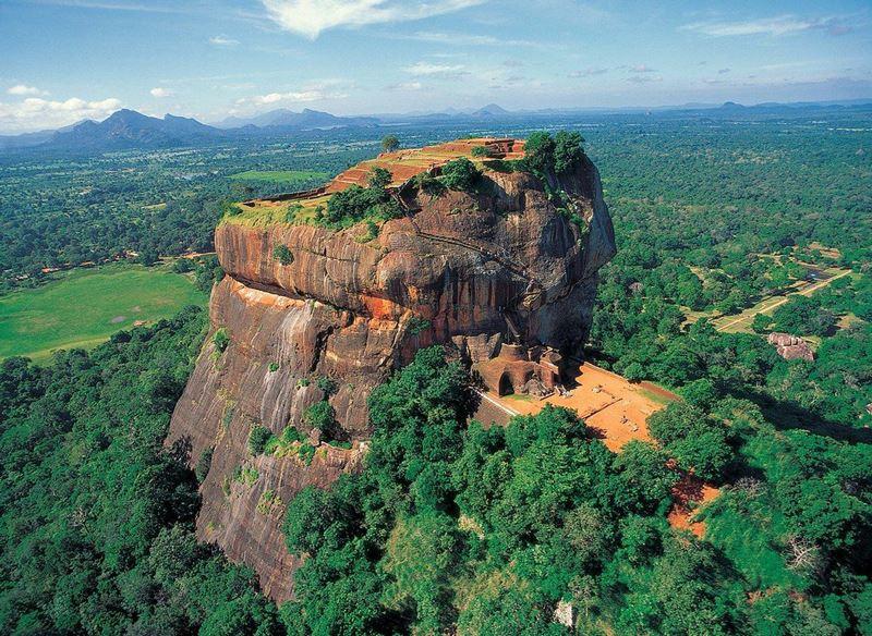 Aman no Sri Lanka, um dos lugares mais românticos para viajar que nunca passaram pela sua cabeça