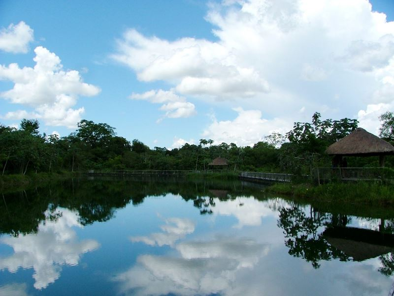 Bonito em Mato Grosso, um dos lugares para viajar sozinho