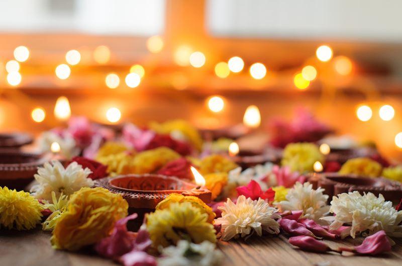 Diwali, Festival das Luzes, um dos principais festivais na Índia que você precisa conhecer