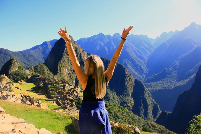 Viajar para Machu Picchu em julho, a melhor opção
